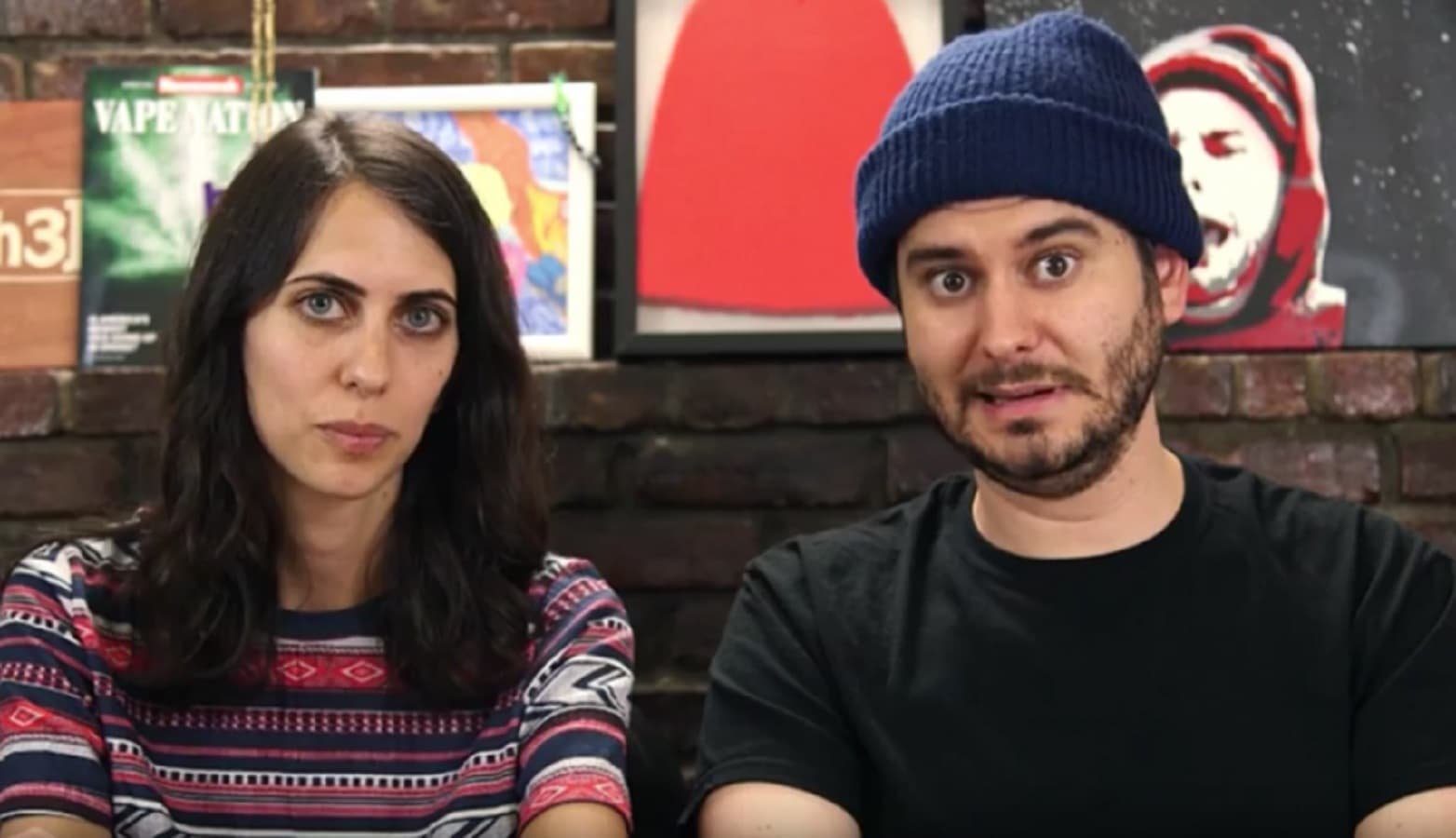h3h3 productions on youtube