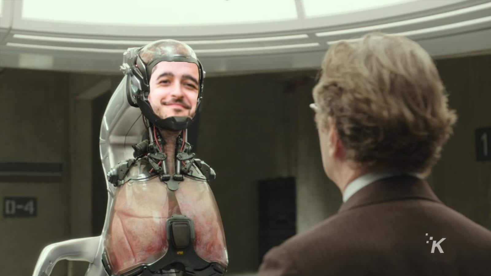 panic room robocop