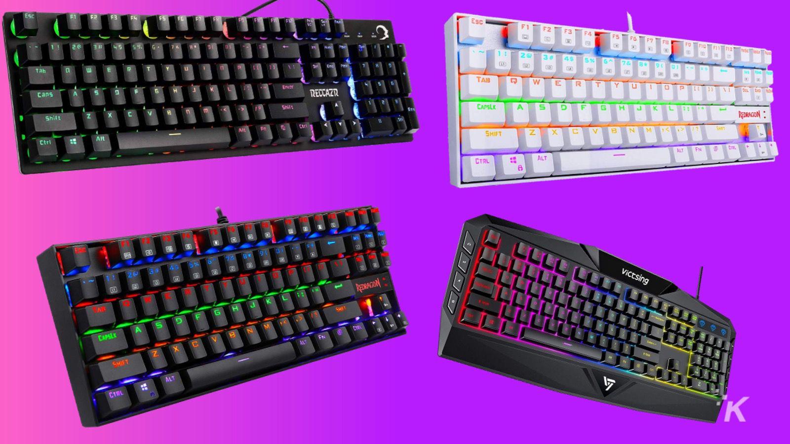 keyboard sale knowtechie