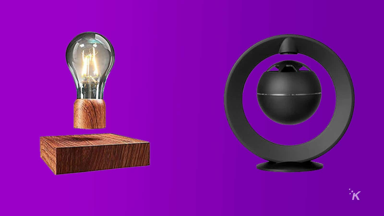 floating gadgets from volta and nebula