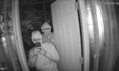 suspects in porn billboard hacking