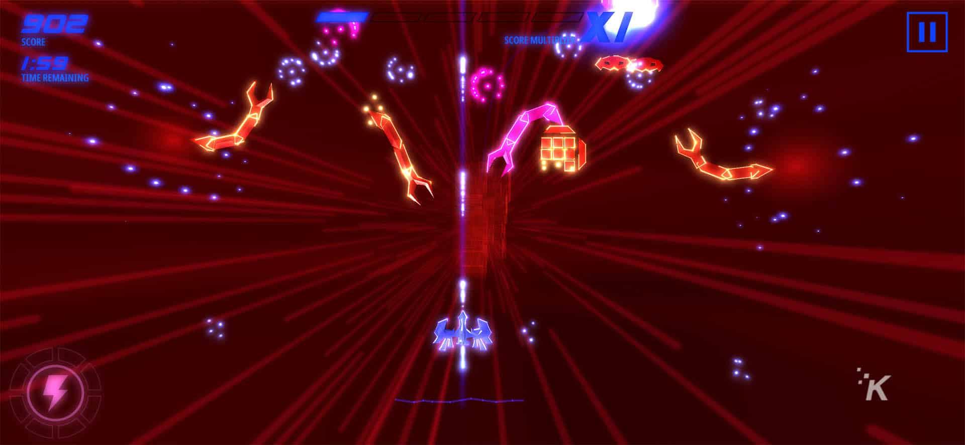 mind symphony gameplay on apple arcade