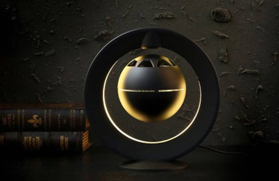 nebula floating speaker
