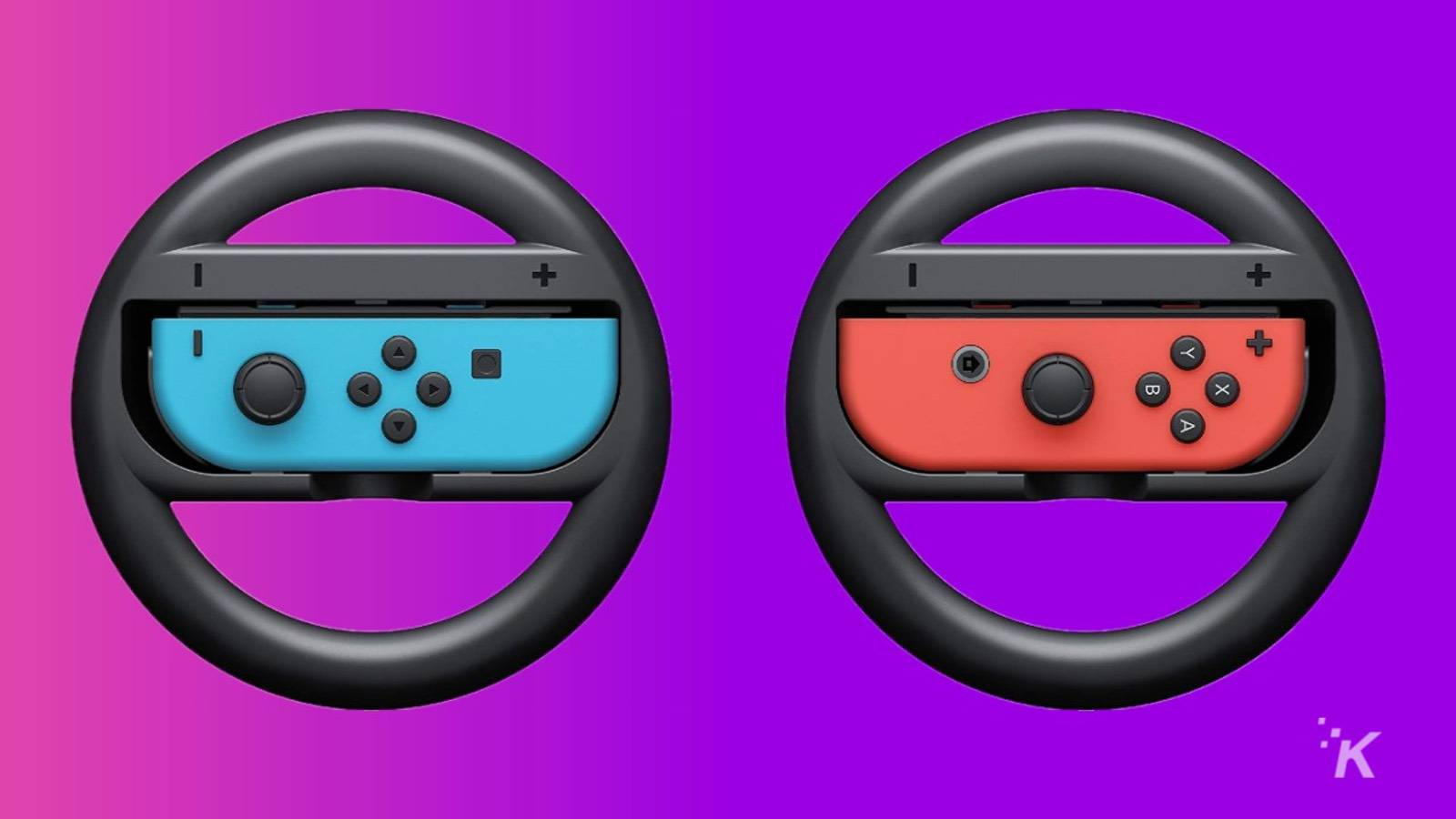 nintendo joy con wheel knowtechie