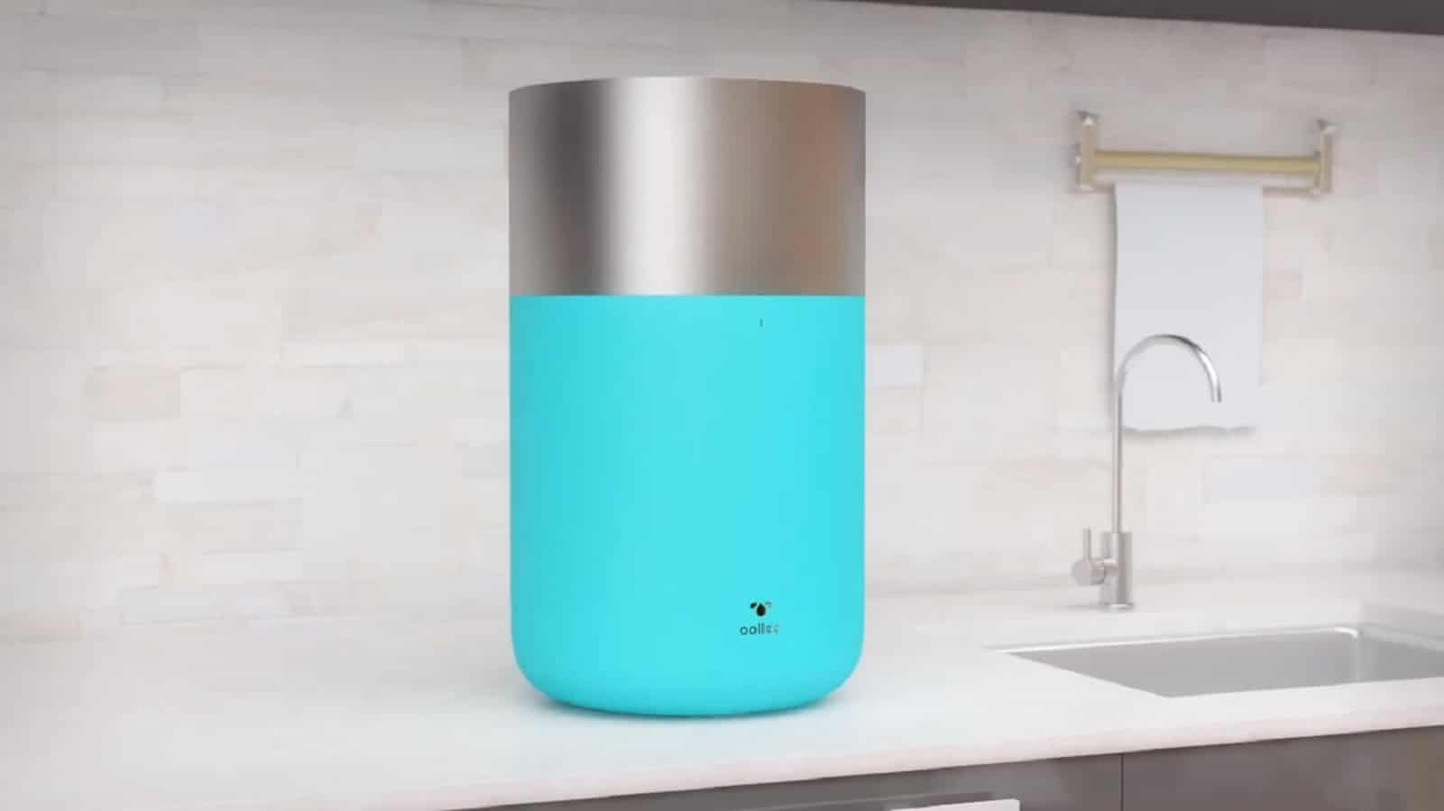 oollee water filter system