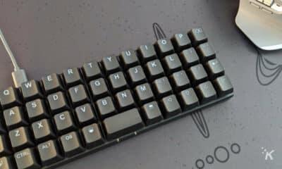 planck 40 percent ortholinear keyboard