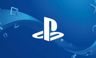 playstation logo and playstation 5 confirmation