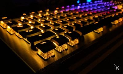roccat aimo 121 keyboard