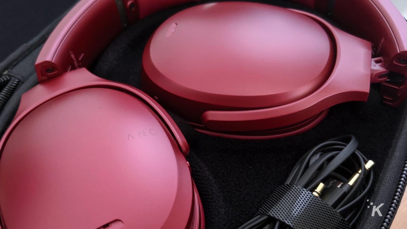 skullcandy crusher anc headphones