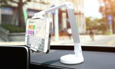 smartphone car mount