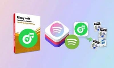 ukeysoft download mp3 from spotify