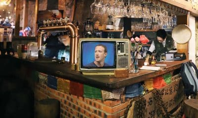tech hangover bar