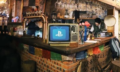 tech hangover with playstation vue