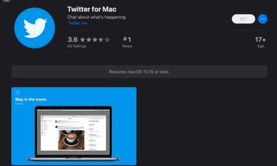 twitter for mac app