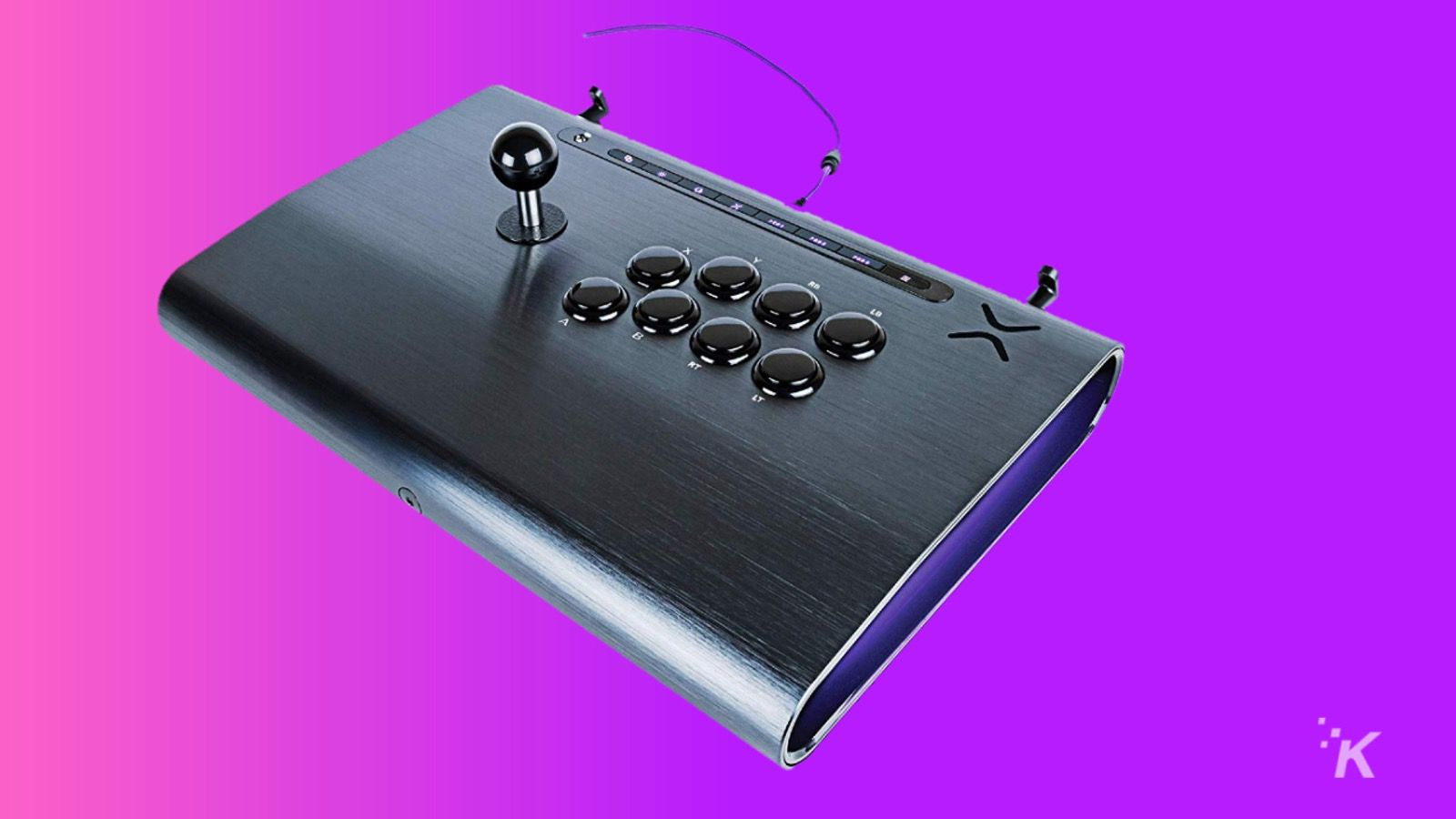 victrix xbox one pro arcade fight stick
