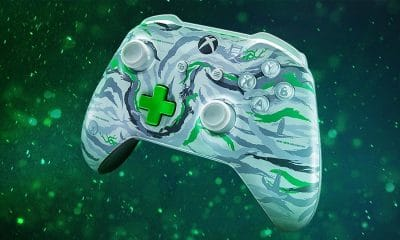 xbox one london controller