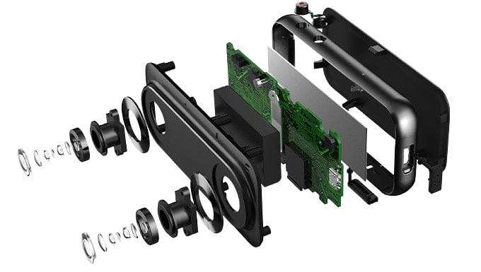 NANO-4k-camera