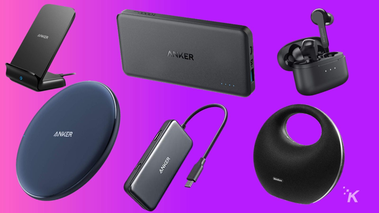 anker deal knowtechie