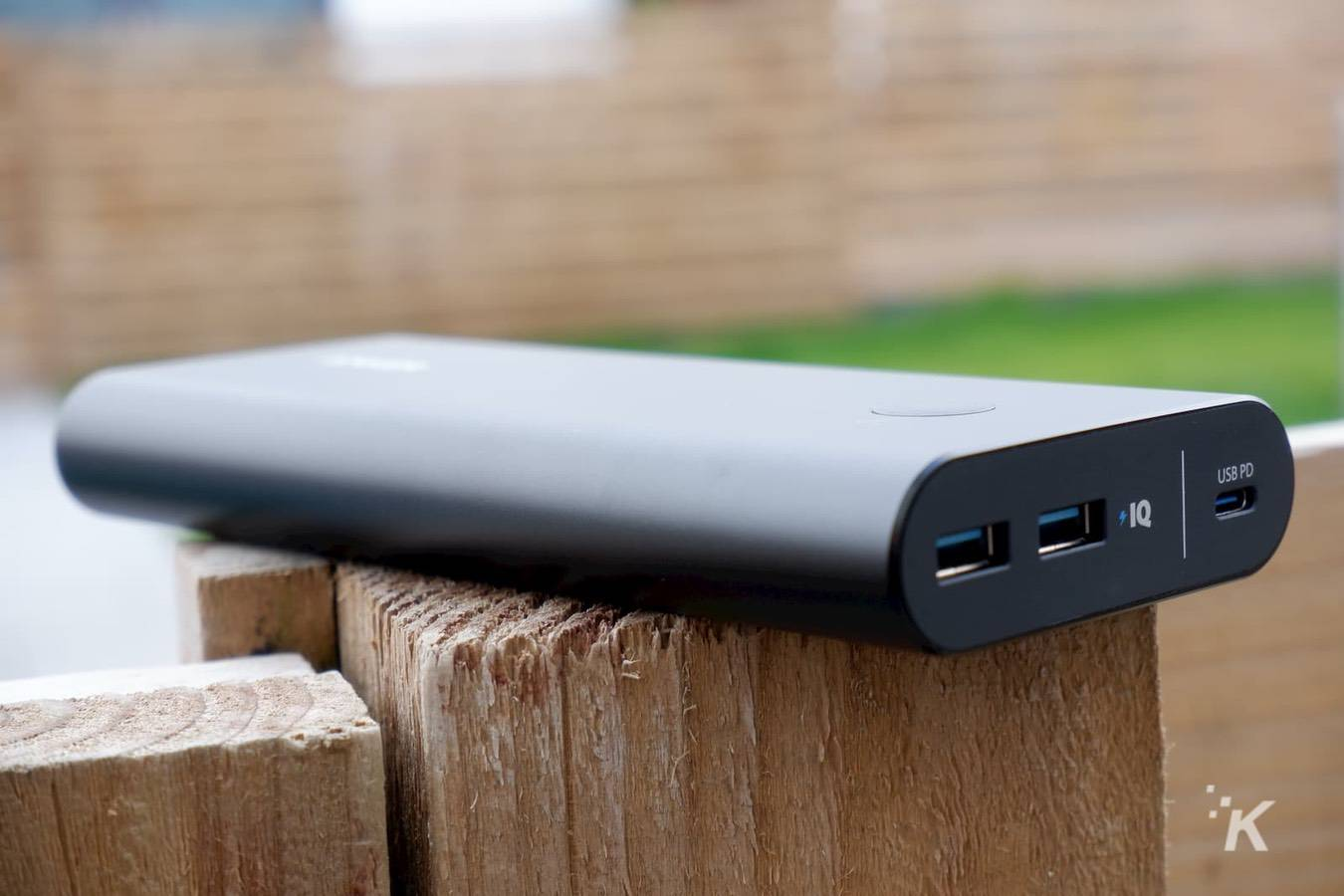 anker powercore battery pack