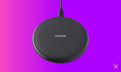 anker wireless charger knowtechie