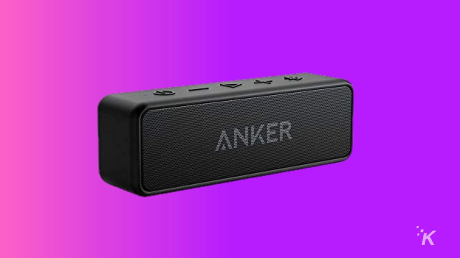 anker soundcore knowtechie gift guide