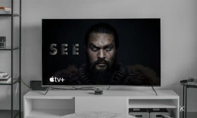 apple tv+ on tv