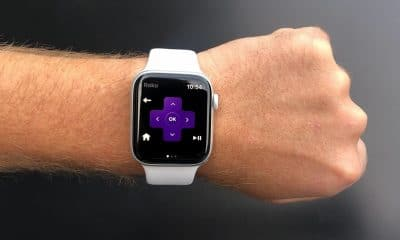 roku apple watch app