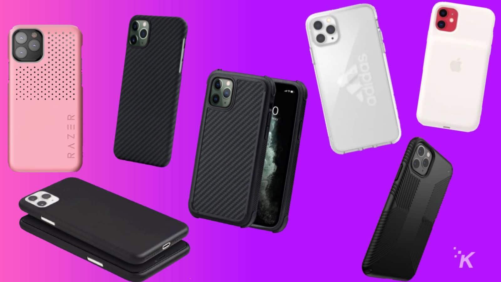 best iphone 11 pro max case