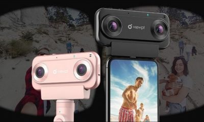 viewpt camera system
