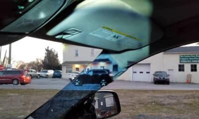 car webcam for blind spots