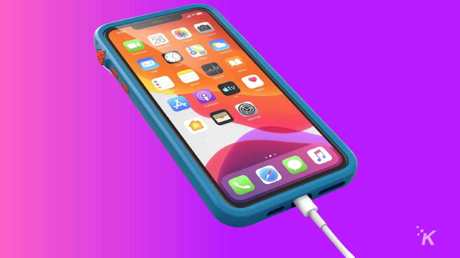 best iphone 11 pro max case catalyst