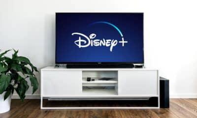 disney+ on television