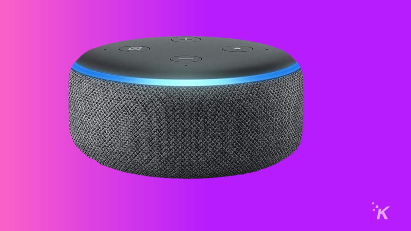 echo dot 3rd gen knowtechie