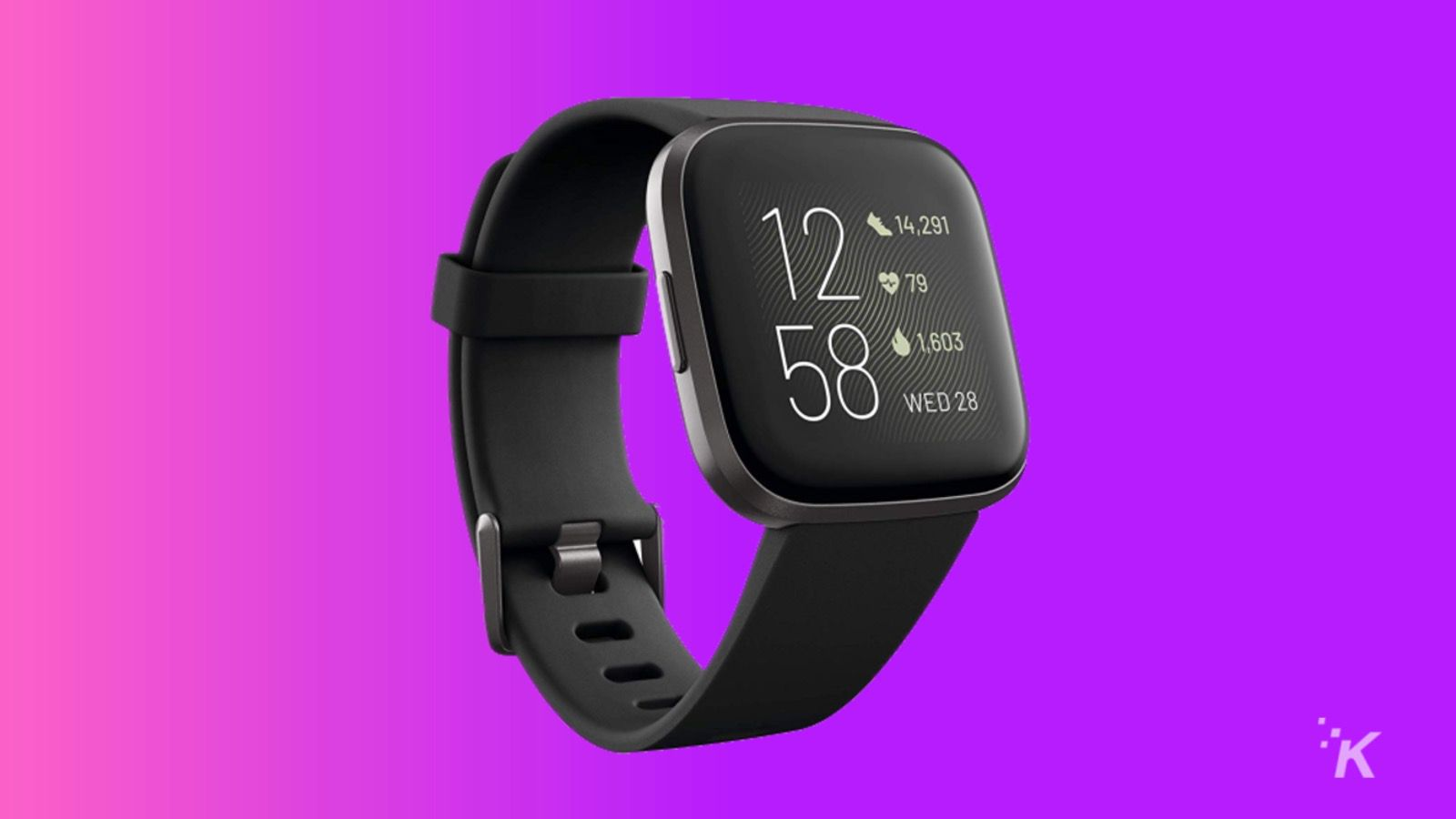 fitbit versa 2 black friday