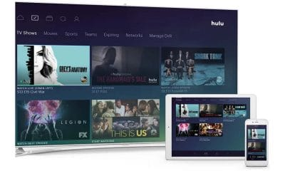 hulu live tv on devices