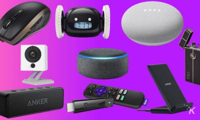 knowtechie gift guide under 50