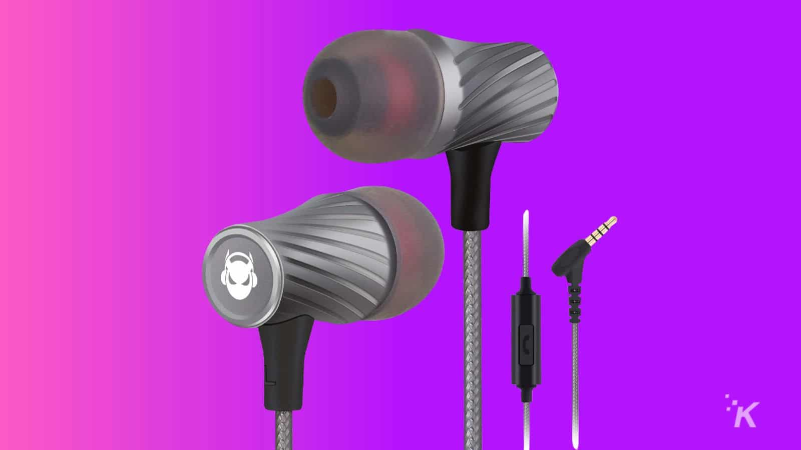 mindbeast super bass best caming earubds