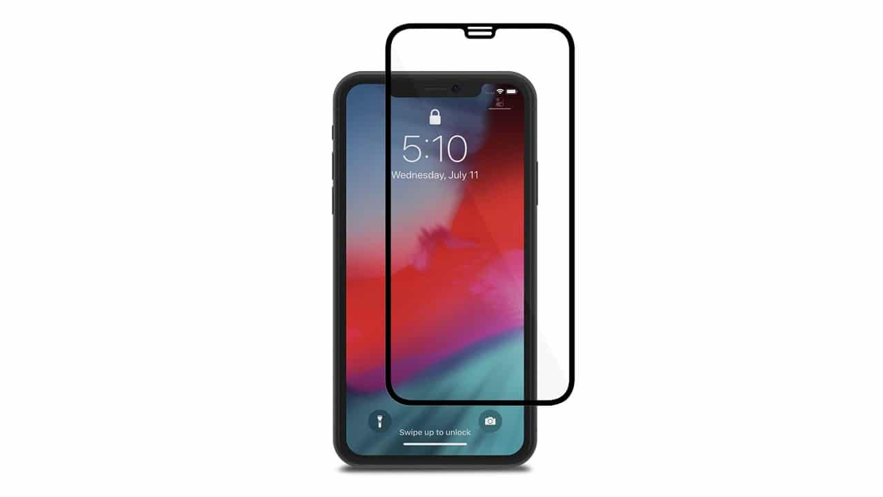 moshi ionglass best iphone 11 screen protector