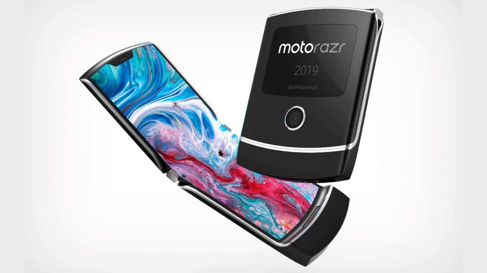 motorola razr 2019 version
