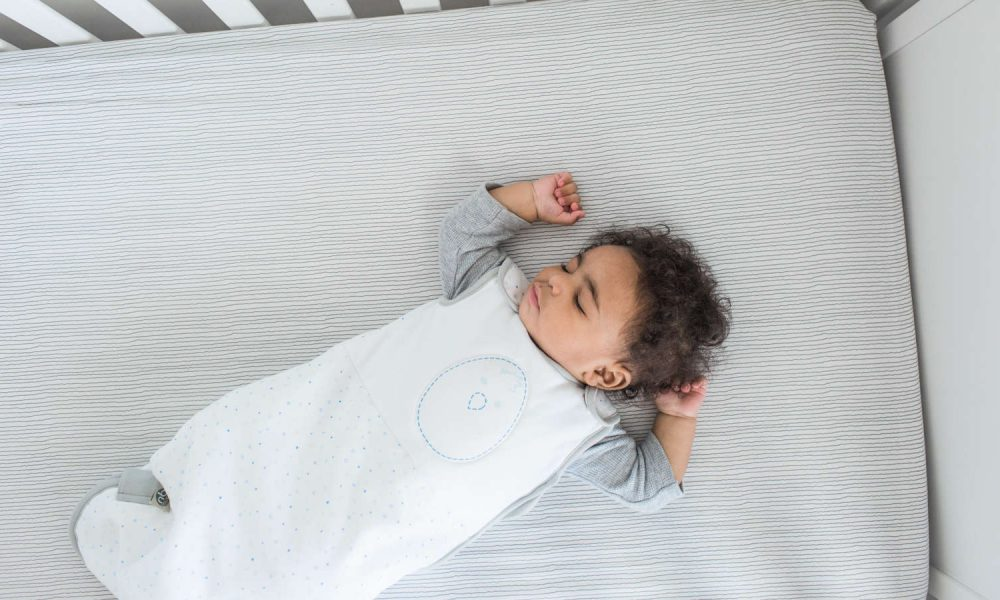 nested bean clothing and weighted blankets for babies