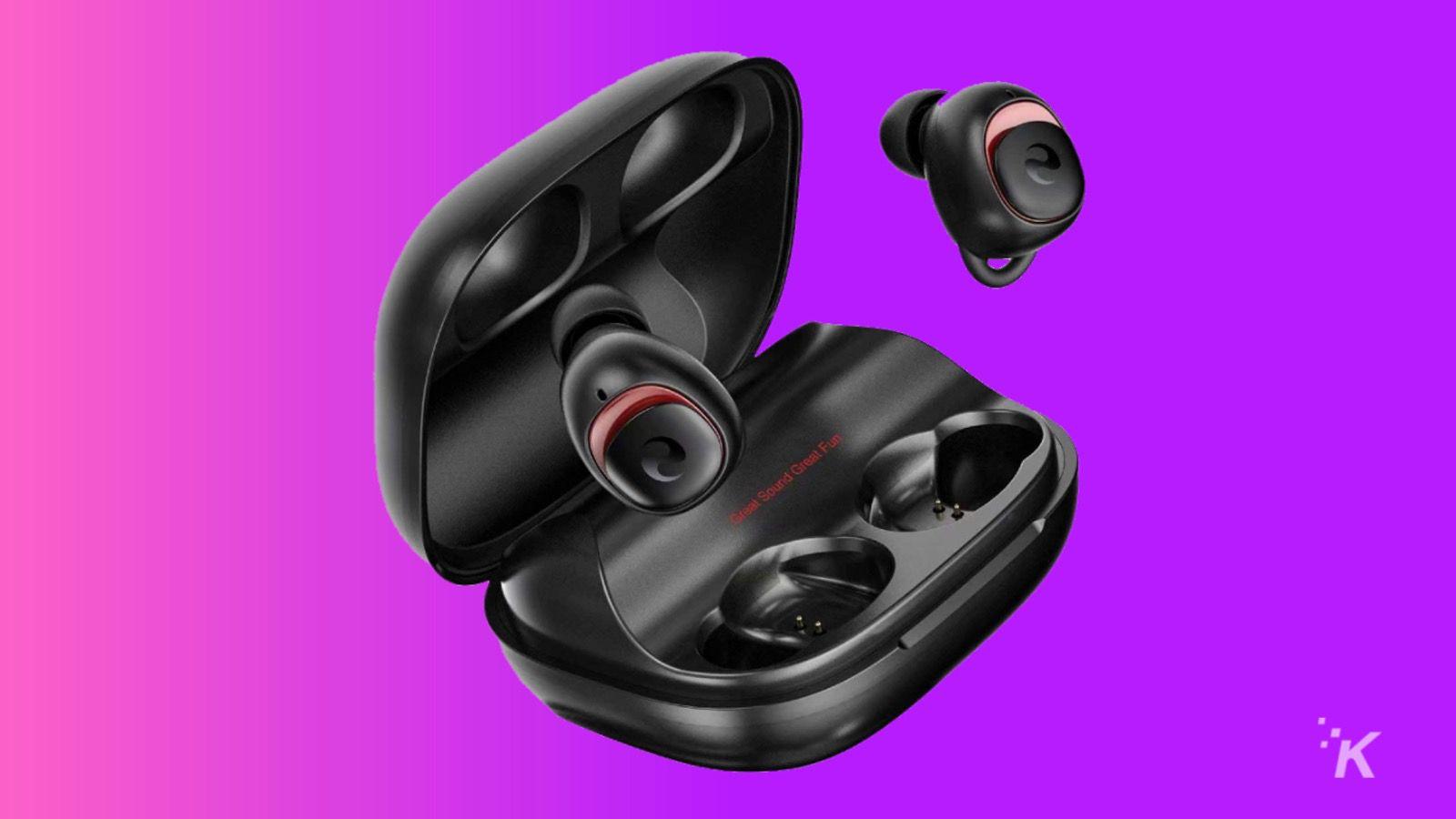 ofusho bluetooth headphones