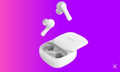 pamu bluetooth headphones airpods knowtechie