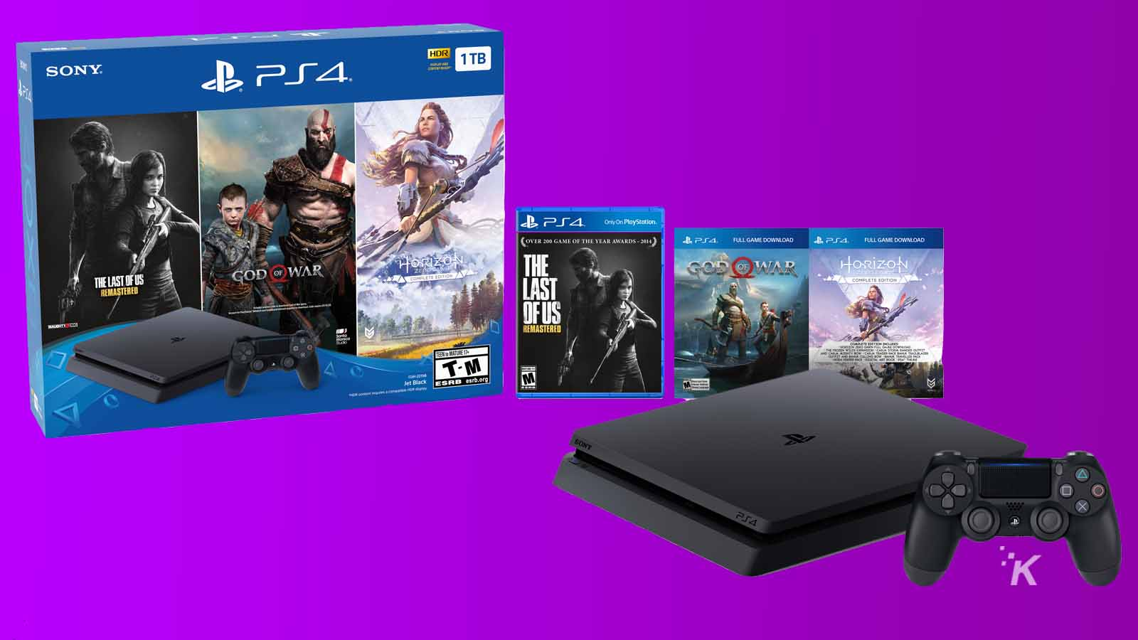 walmart playstation 4 game bundle for black friday