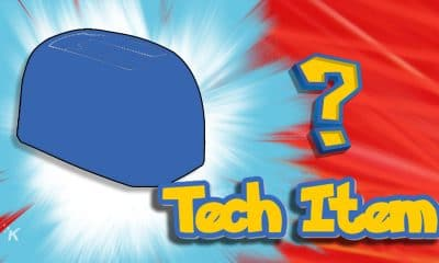 who's that tech toaster