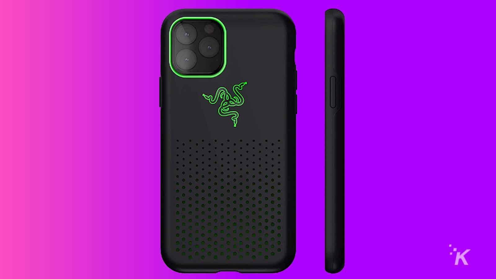 razer artech pro best iphone 11 pro max case