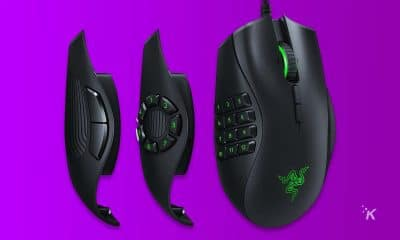 razer naga mouse black friday 2019
