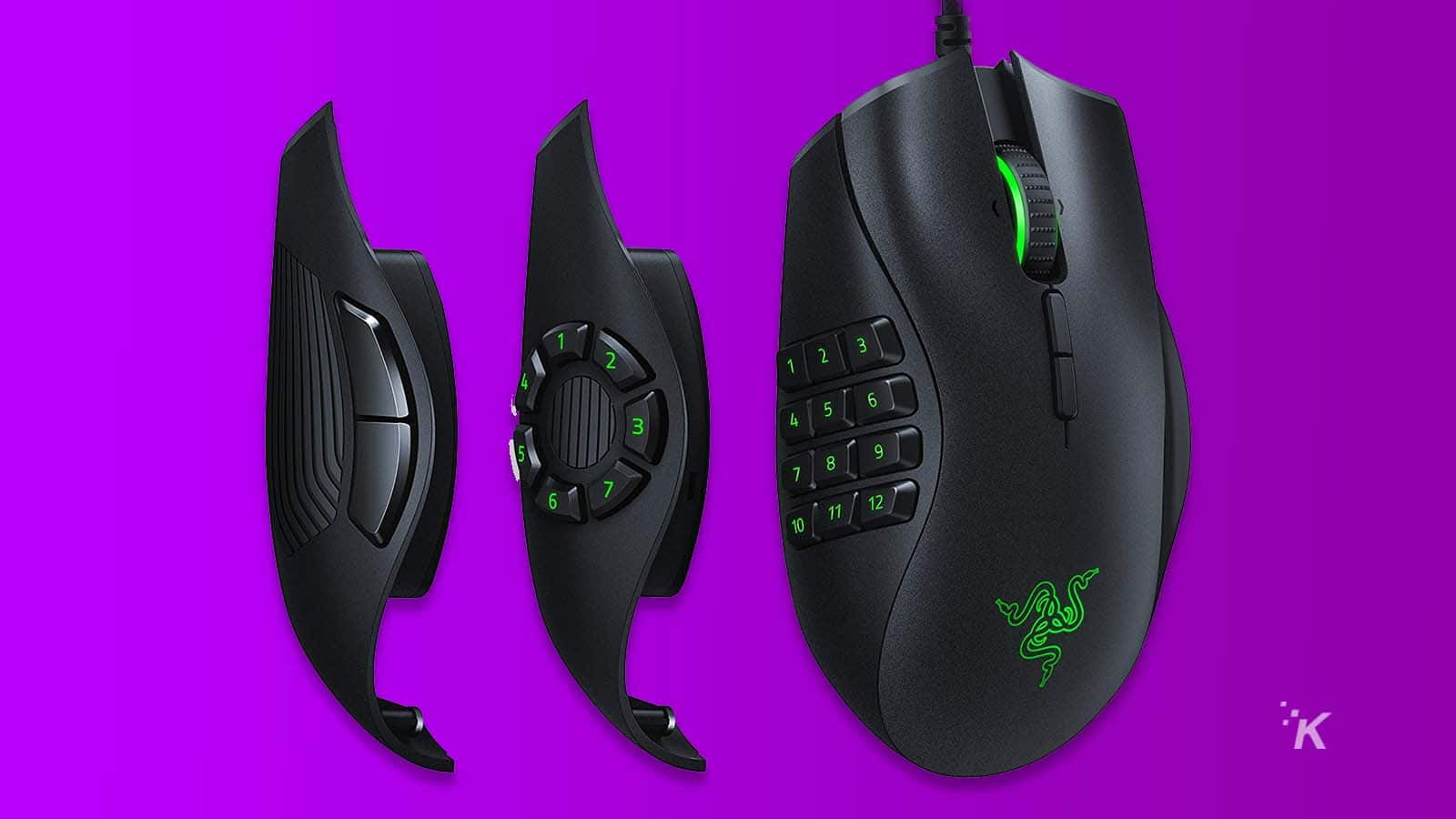 razer naga mouse black friday 2019