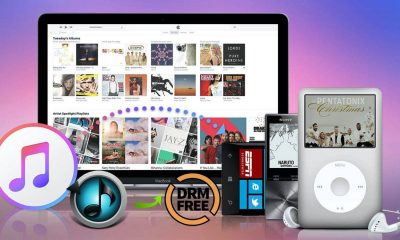 remove drm apple music knowtechie banner