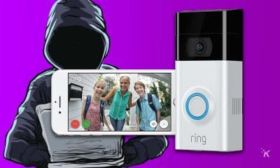 ring doorbell hack
