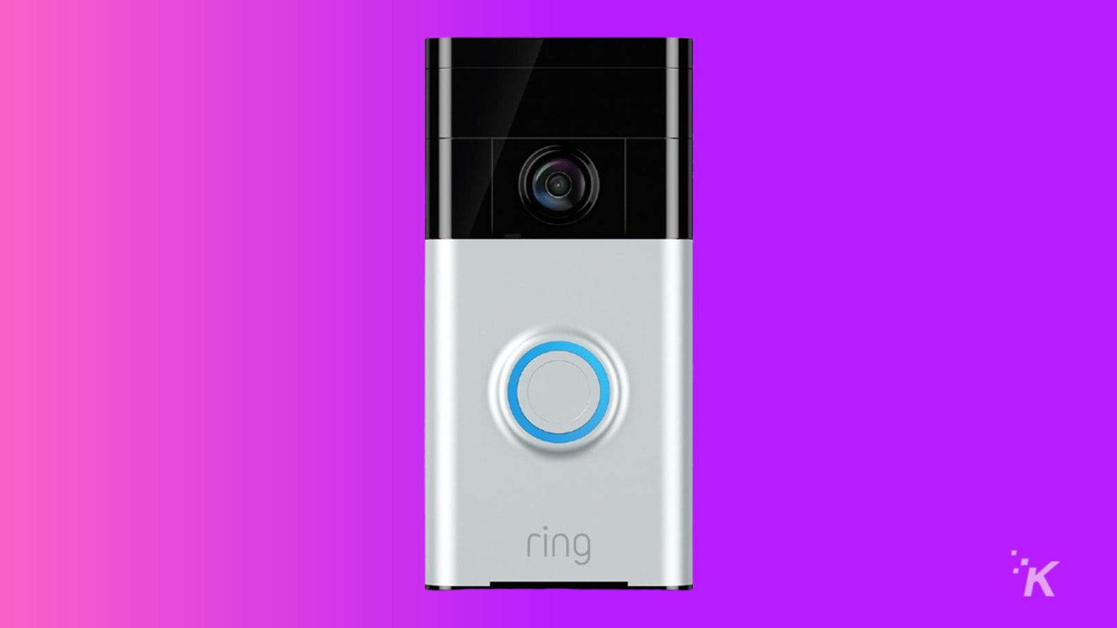 ring video doorbell knowtechie